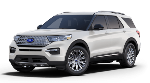 Brian Toliver Ford >> New 2020 Ford Explorer For Sale At Brian Toliver Ford Of Quitman